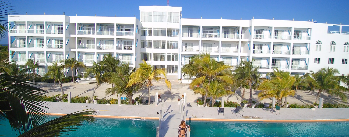 Belize Dive Haven Hotel