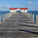 Belize Dive Haven Pier