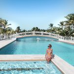 Come enjoy the largest pool in the hemisphere at Belize Dive Haven resort with our Belize vacation packages