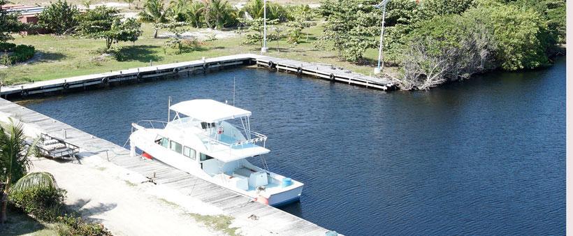 Belize Dive Haven
