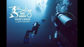 Experience Belize Dive Haven Video Link