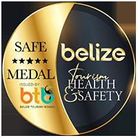 Belize certified Gold Standard Hotel