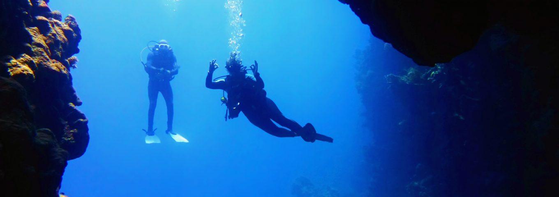Belize Scuba Diving sites
