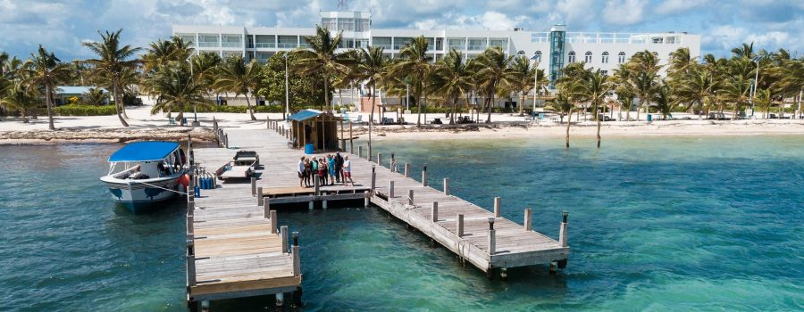 Stay at Belize Dive Haven