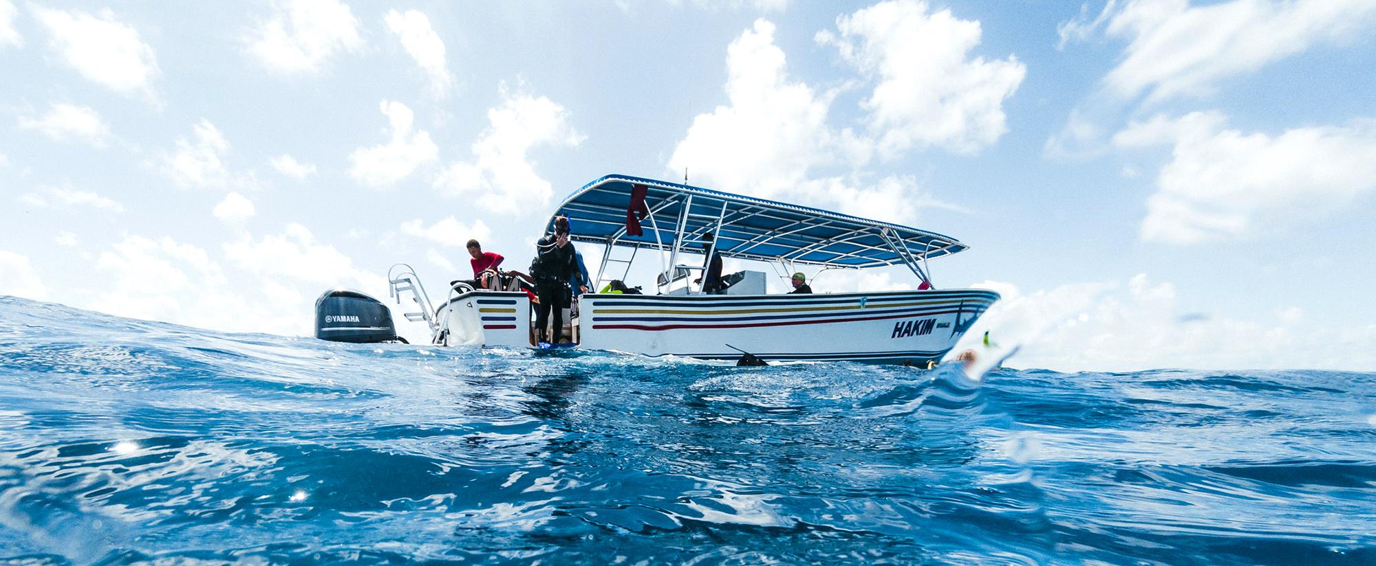 Belize Dive Courses
