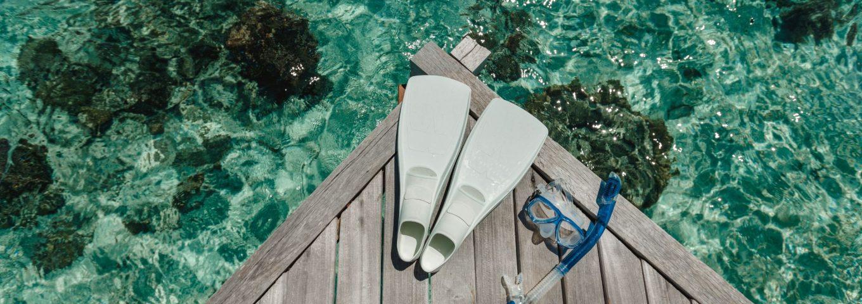 Snorkel Vacation Tips
