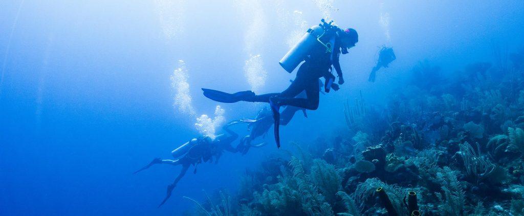 Belize Scuba Vacation Tips