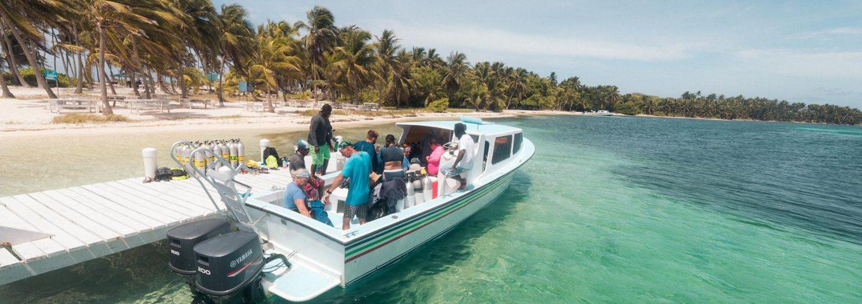 Why Visit Belize