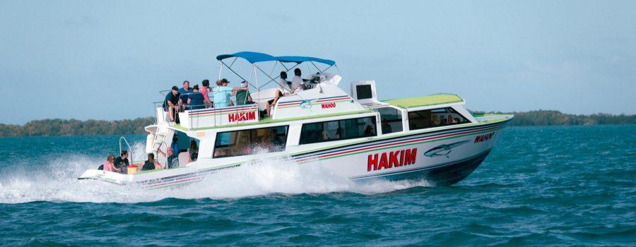 Belize Dive Groups